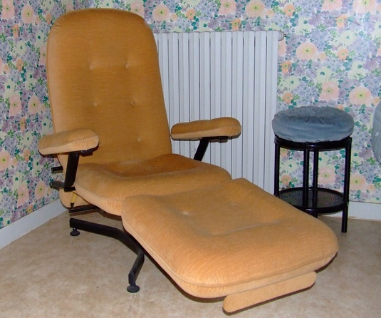 Fauteuil Relax Everstyl